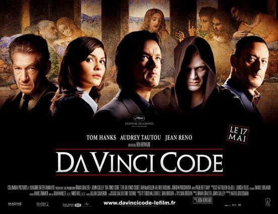 en iyi illuminati filmleri davincinin şifresi