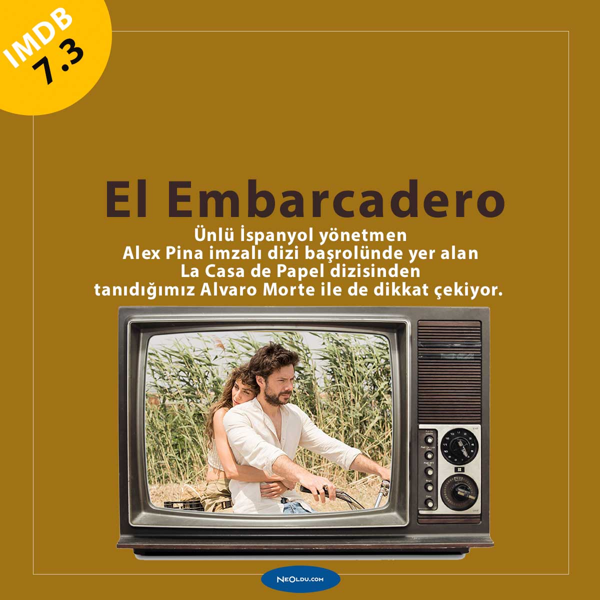 En iyi İspanyol Dizileri