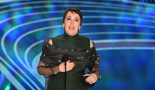 En İyi Kadın OyuncuOscar Ödülü