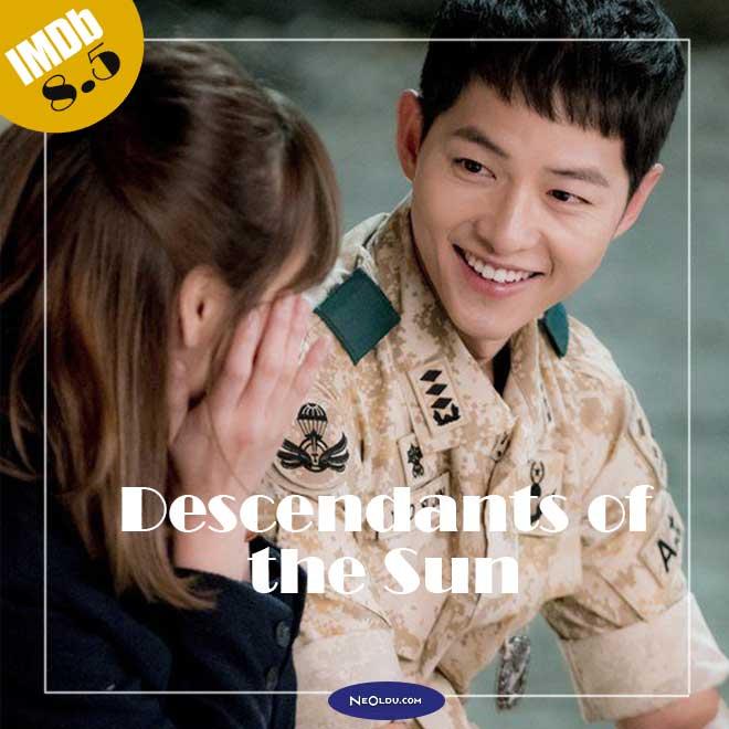 Kore Dizileri, En İyi Kore Dizileri