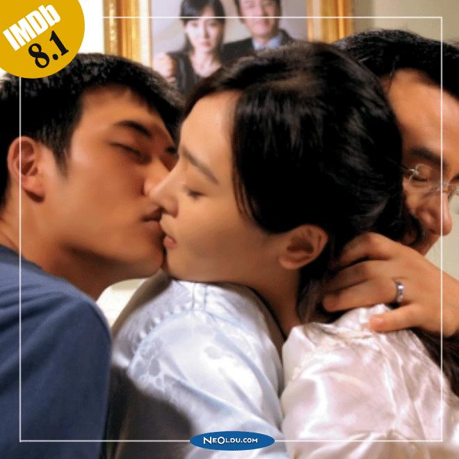 En İyi Kore Filmleri, Kore Film Önerileri