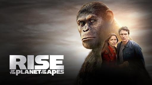 en iyi macera filmleri rise of the planet of the apes