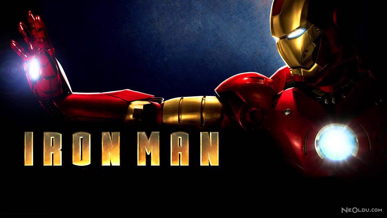 marvel filmleri izleme listesi iron man demir adam