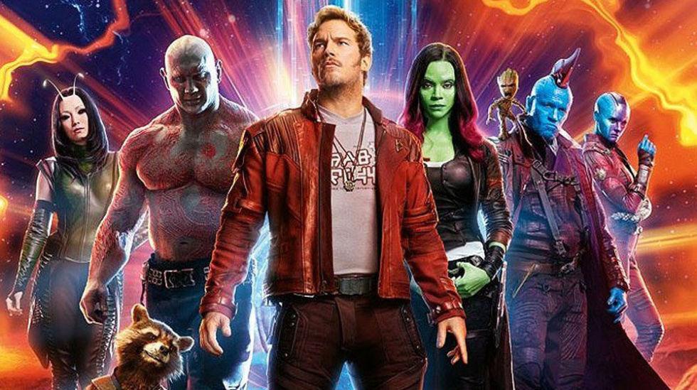 marvel filmleri izleme listesi galaksinin koruyucuları