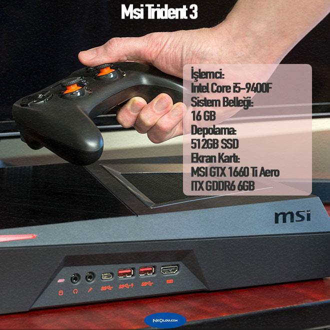 En İyi Oyuncu Bilgisayarları