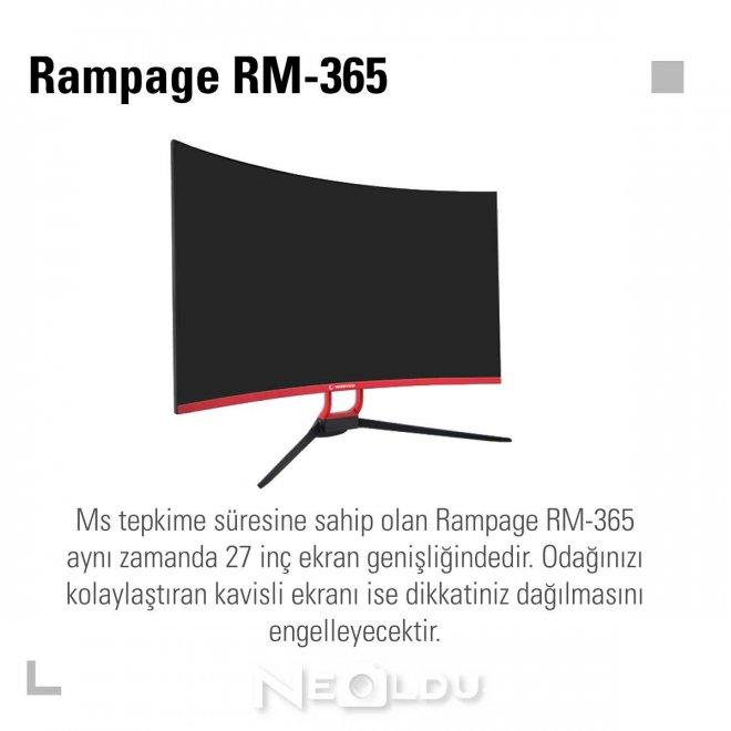 Rampage RM-365
