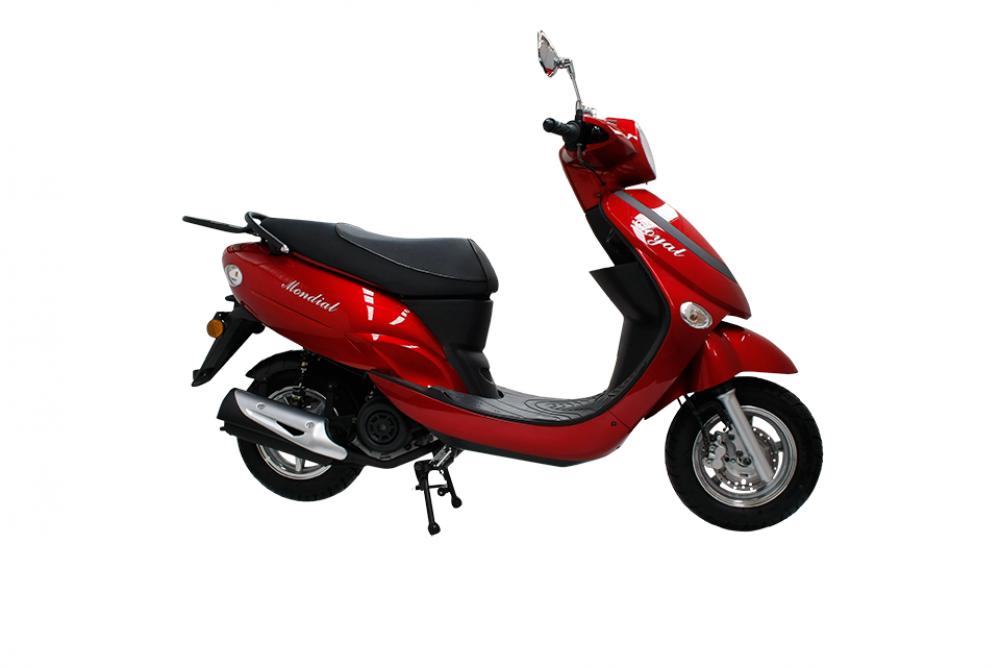 en iyi scooter modelleri mondial
