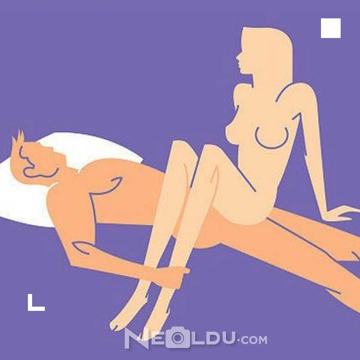 En İyi Seks Pozisyonları
