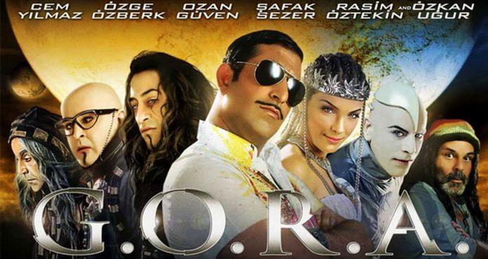 en iyi türk komedi filmleri gora