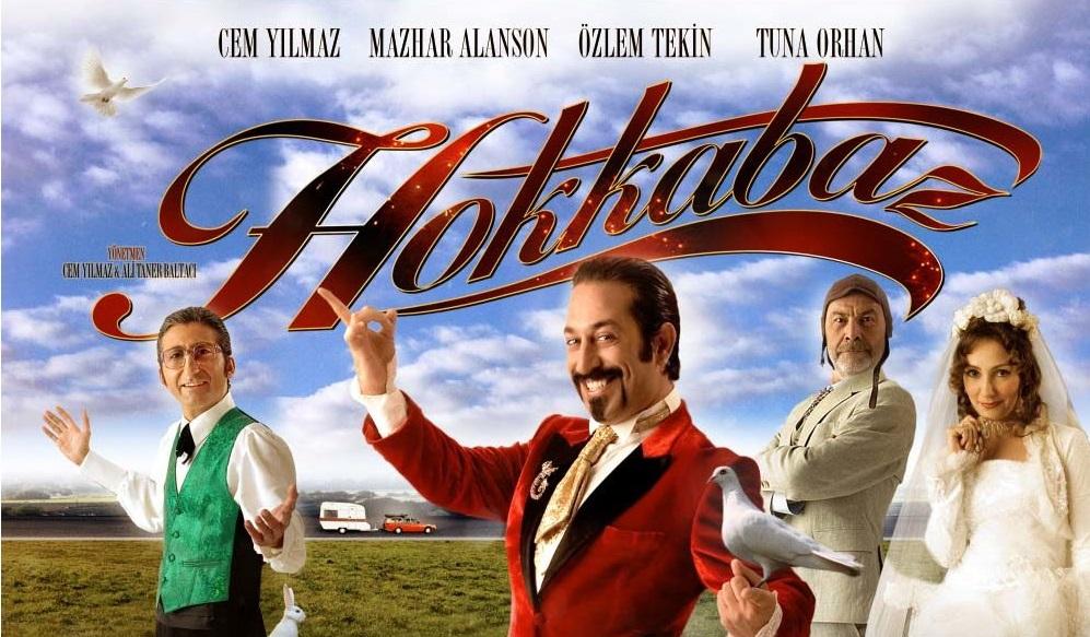 en iyi türk komedi filmleri hokkabaz