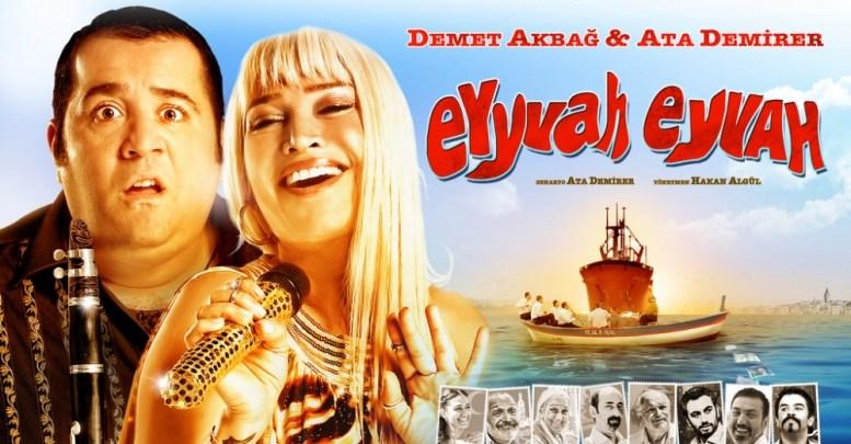 en iyi türk komedi filmleri eyyvah eyyvah