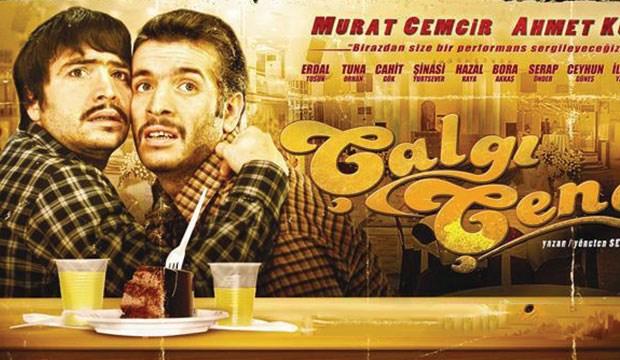 en iyi türk komedi filmleri çalgı çengi