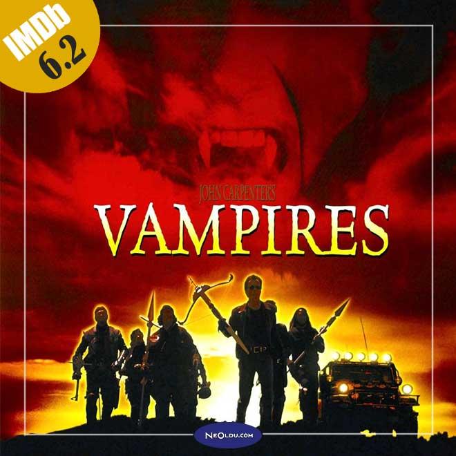 en iyi vampir filmleri