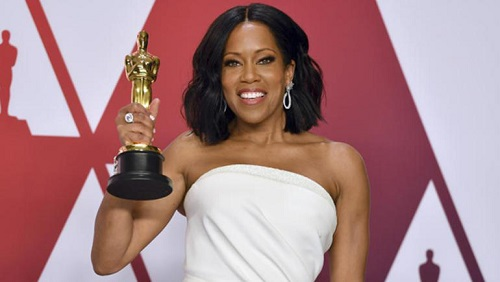En iyi Yardımcı Kadın Oyuncu Oscar Ödülü