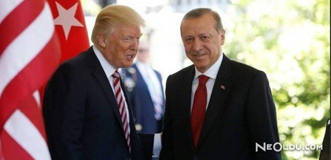 erdoğan trump