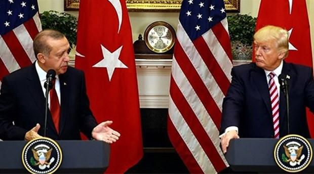 recep tayyip erdogan trump