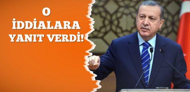 recep tayyip erdoğan s400
