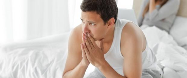 erkeklerde görülen hastalık
