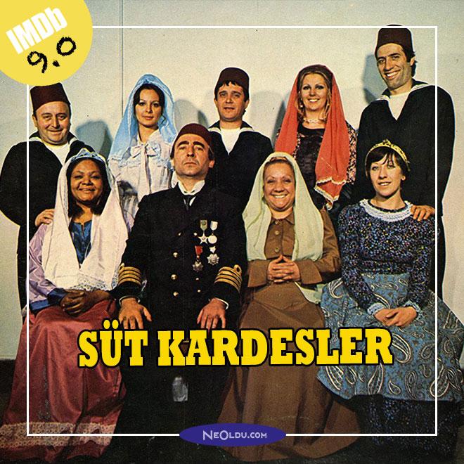 eski türk komedi filmleri