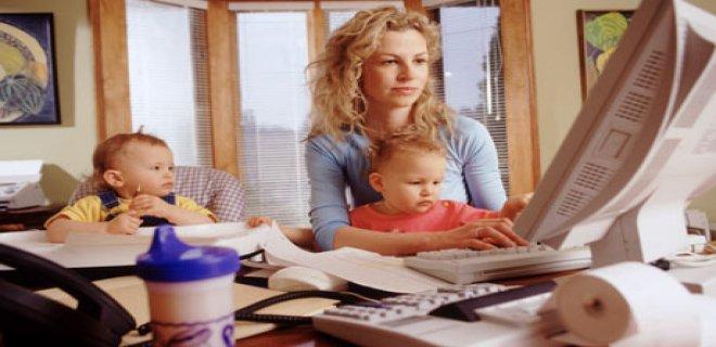Home Office Çalışmanın Dezavantajları
