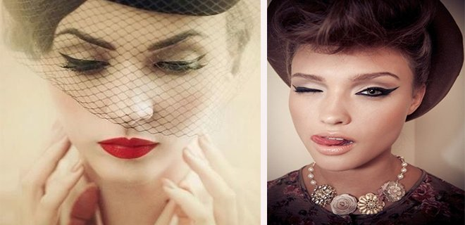 vintage tarzı makyaj-eyeliner.jpg