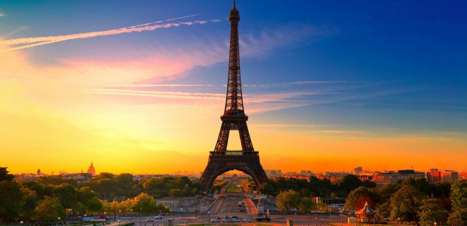 eyfel kulesi fransa turistik yeri