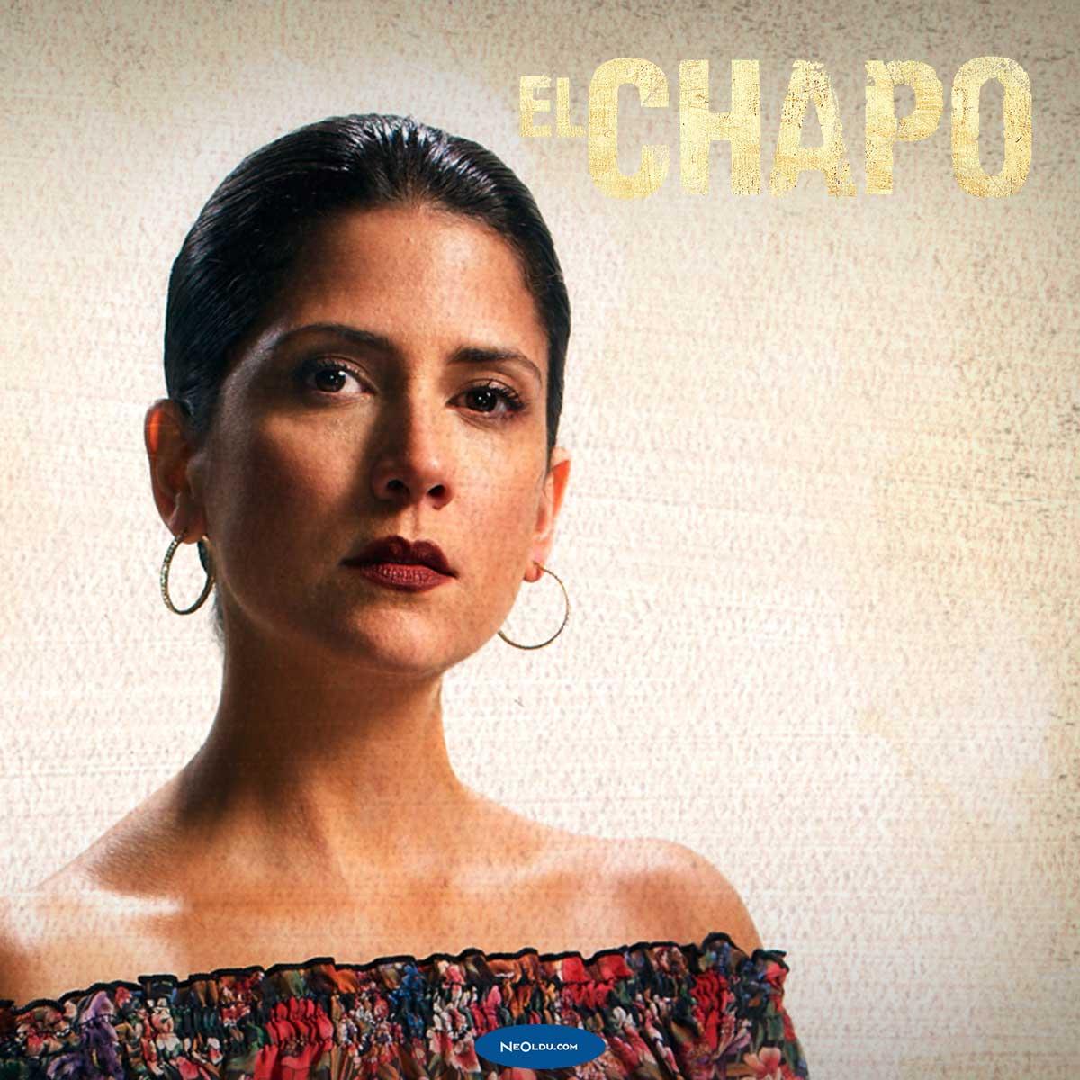 El Chapo Dizi İncelemesi