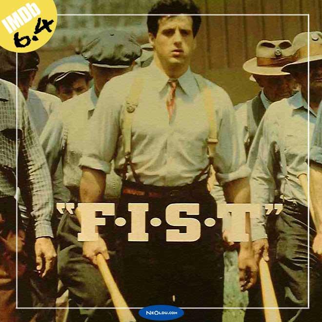 Sylvester Stallone Film Önerileri
