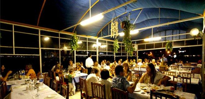 Façyo Restaurant- Büyük Ada
