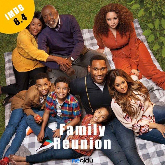en iyi sitcom dizileri netflix