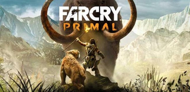 Far Cry Primal Boyutu