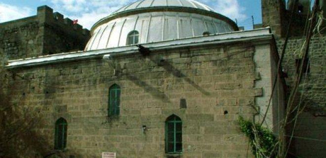 Tarihi Yerler-Fatih Sultan Mehmed Camii