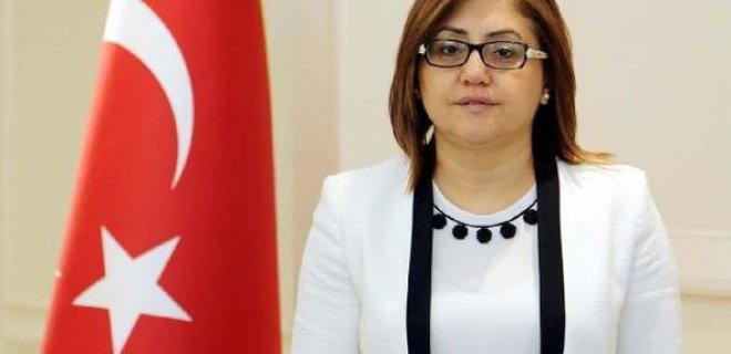 Fatma Şahin'in Önceki Görevleri