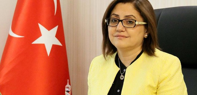 Fatma Şahin Biyografisi