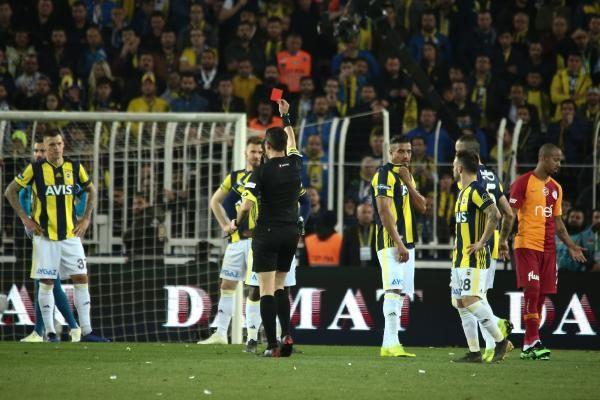 Fenerbahçe-Galatasaray Derbi