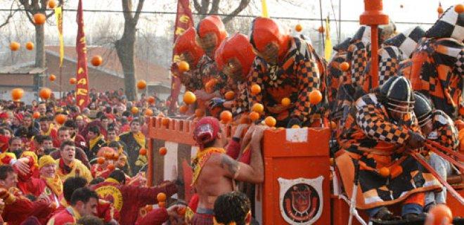 Festival - Portakal Savaşı