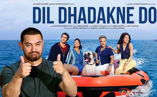 amir khan dil dhadakne do filmi