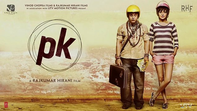 PK (2014) - Watch hd geo movies