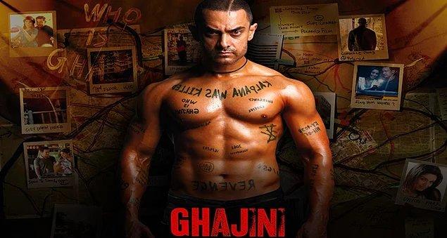 aamir khan ghajini filmi