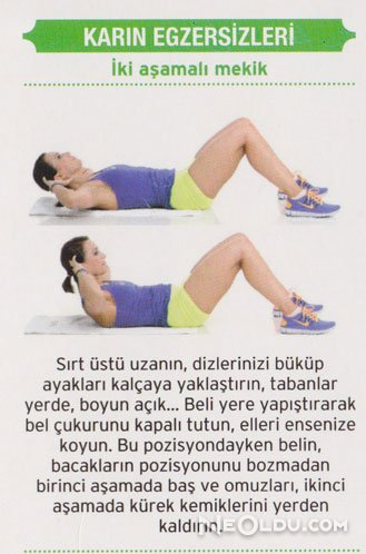 fit vücut