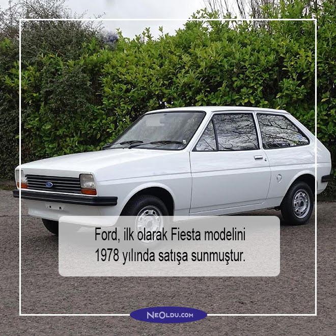 Ford Hakkında