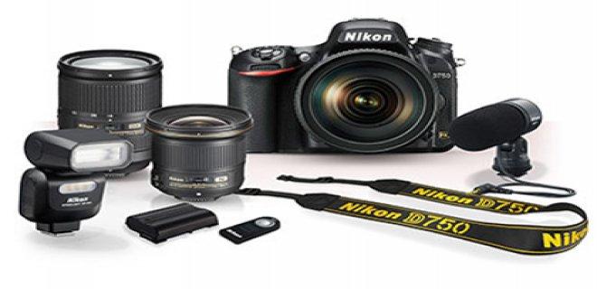 dijital fotoğraf makinesi aksesuar