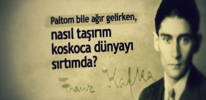 Dönüşüm Franz Kafka ile ilgili görsel sonucu