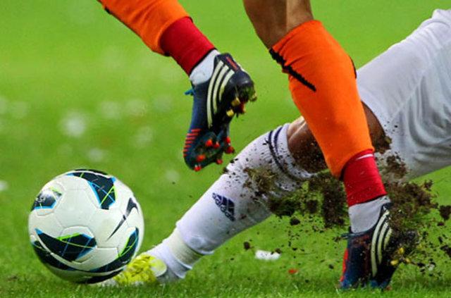 futbolda 9 kusurlu hareket