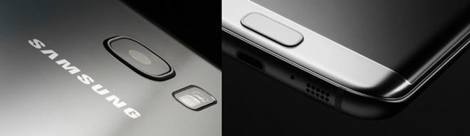 Samsung Galaxy S7 Tasarımı