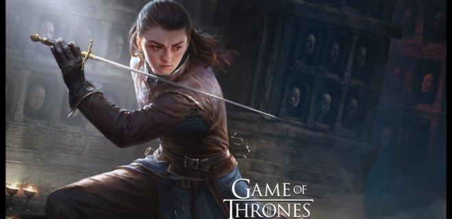 Game of Thrones Winter is Coming Nasıl İndirilir