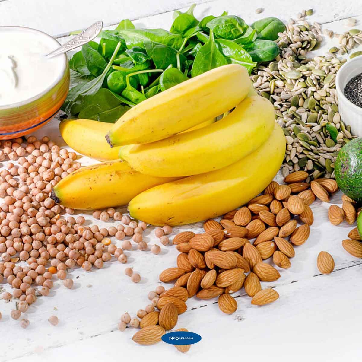 Gaps diyeti nedir