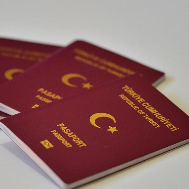 Gayrimenkul Gayrimenkul Alımı İle Türk Vatandaşlığı Alma