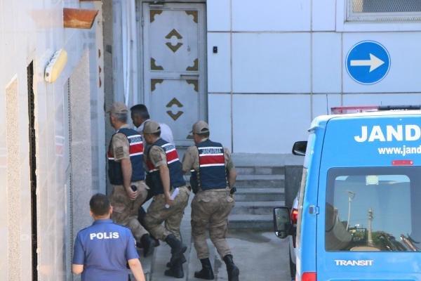 Gazi Gül'ün katil zanlısı