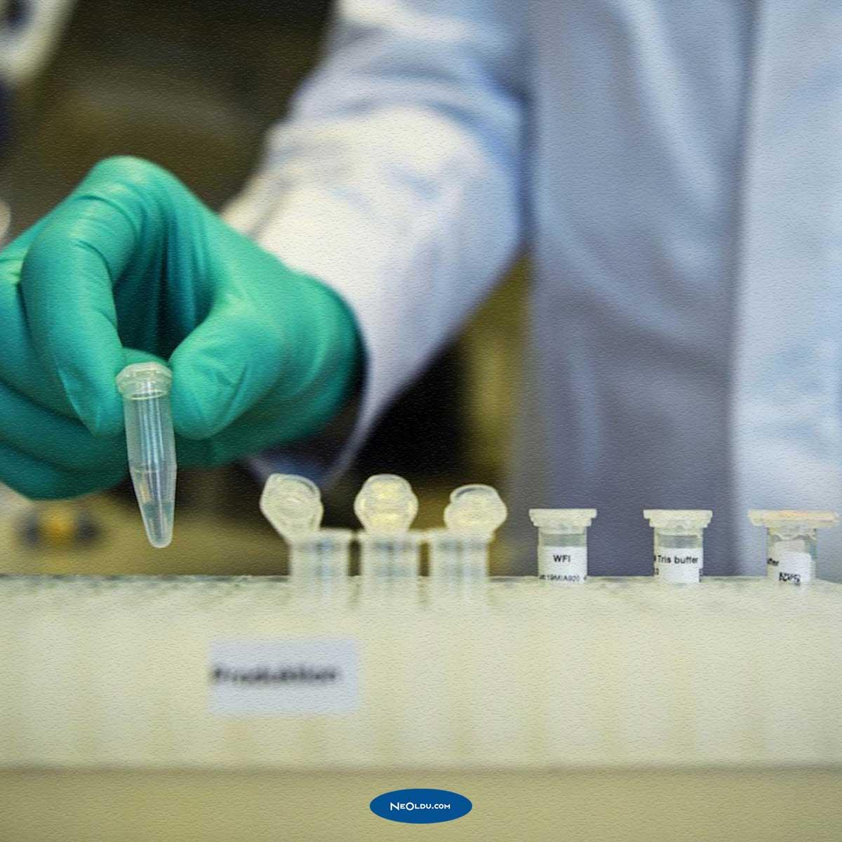 Koronavirüs İlacı-Aşısı